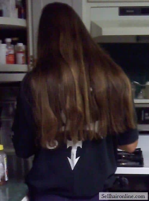 UNCUT BOYS VIRGIN HAIR FOR SALE