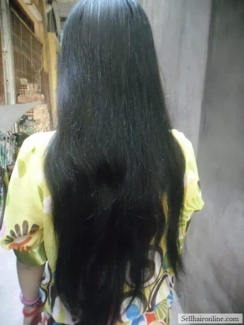 Sell My Asian Black Hair