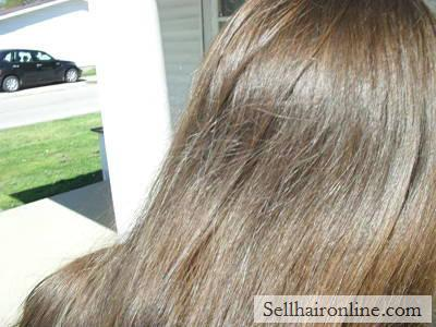 Never dyed or processed hair for sale