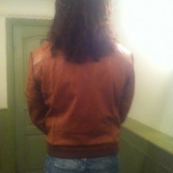 "15\"" Long Dark Brown Hair for Sale"