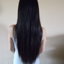 selling long hair