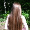 Selling My Virgin Light Brown Hair