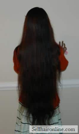 Virgin Hair For Sale