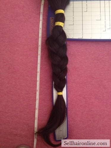 Selling my hair