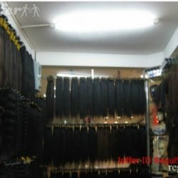 Sell High Quality Human Hair