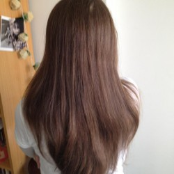"""Sell My 12\"""" Chestnut Brown Hair"""