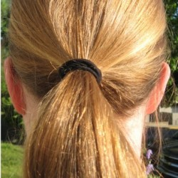 Natural Blonde Hair For Sale