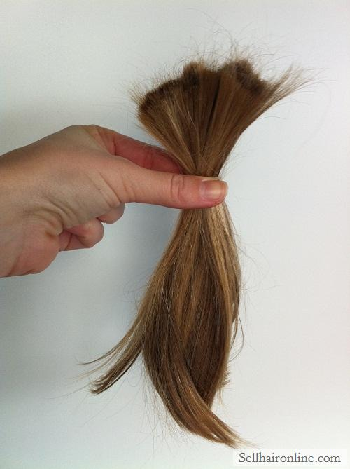 Beautiful soft hair for sale