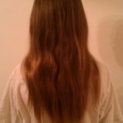 Medium brown Hair For Sale