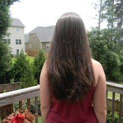 Sell My Virgin Brown Hair