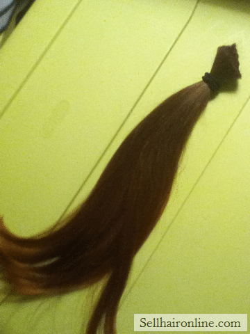 sell my hair for money