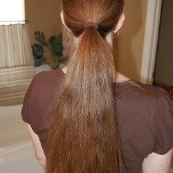 Selling Virgin Med Brown Hair