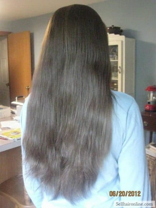 long hair for sale