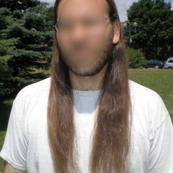 SELLING MY HAIR FOR MONEY