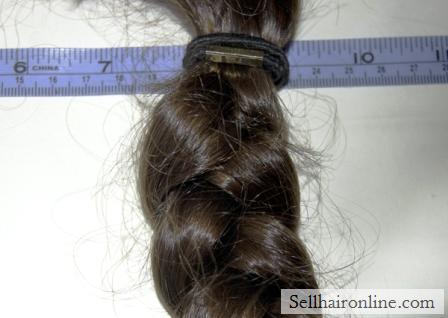 Sell My Virgin Curly Brown Beautiful Hair!