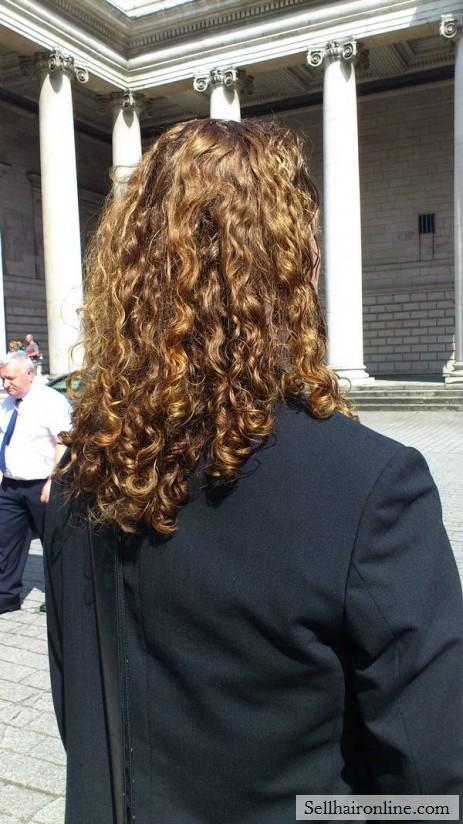 HAIR TRADE