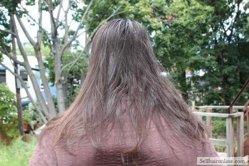 soft hair for sale