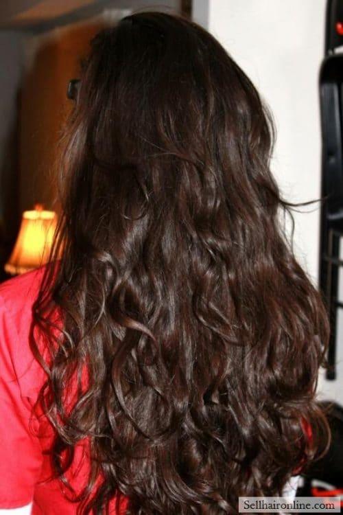 EUROPEAN HAIR FOR SALE