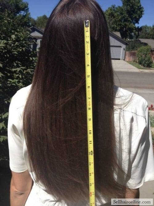 Human Hair Sales