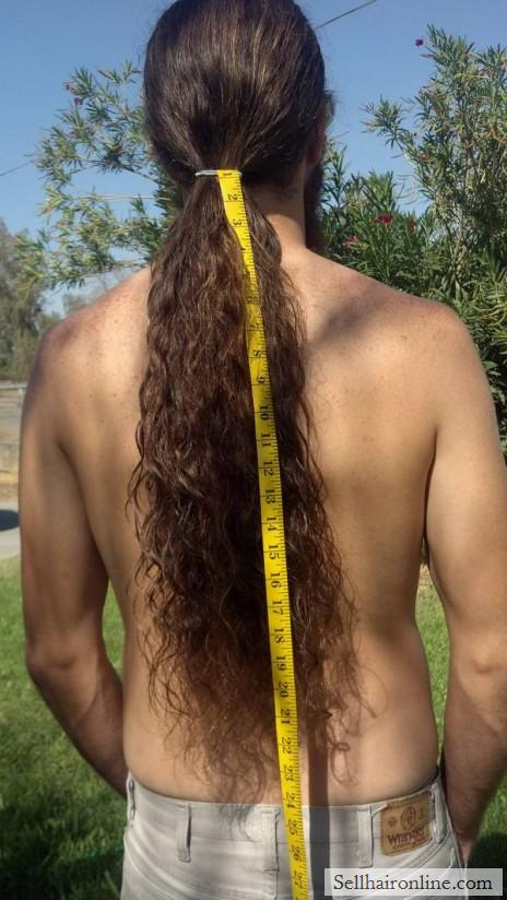 very very long hair for sale