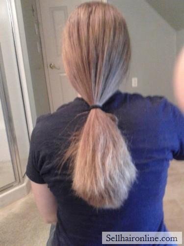 Thick Hair For Sale