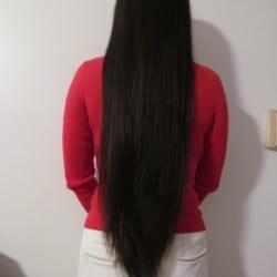 virgin black hair for sale