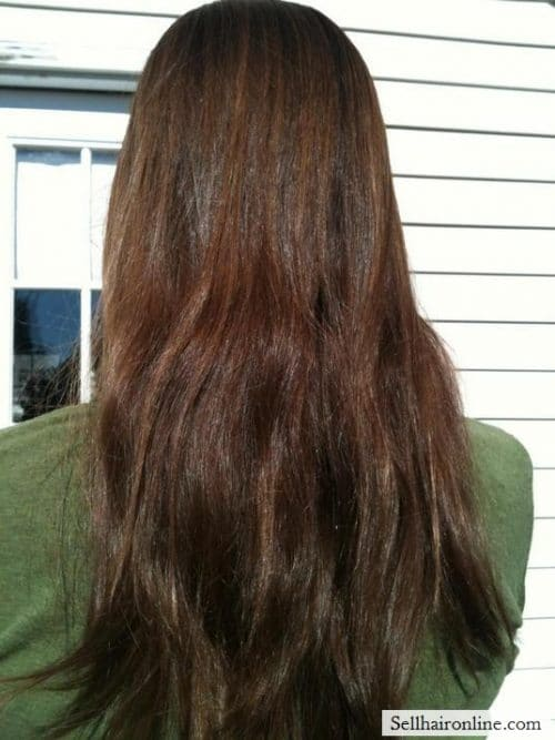 RED HAIR FOR SALE ONLINE
