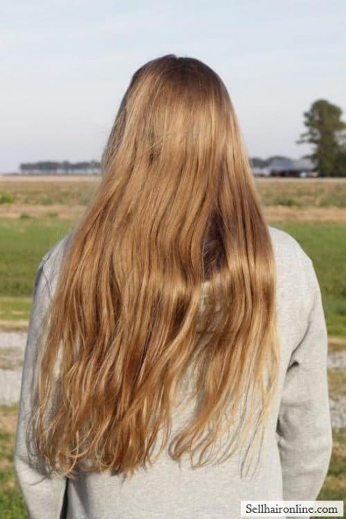 Sell my hair