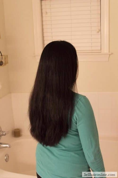very long hair for sale online for money