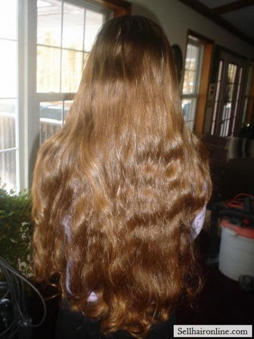 very long hair for sale