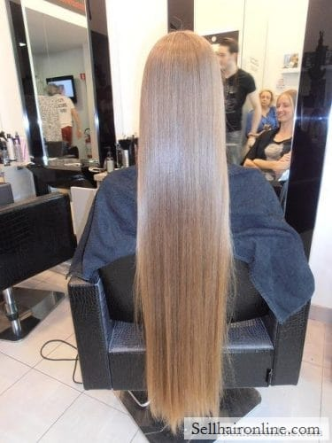 SELLING VIRGIN HAIR
