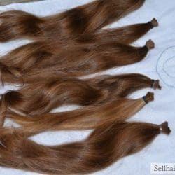 Need to Sell QUALITY THICK Virgin Hair