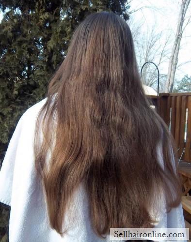human hair buyer