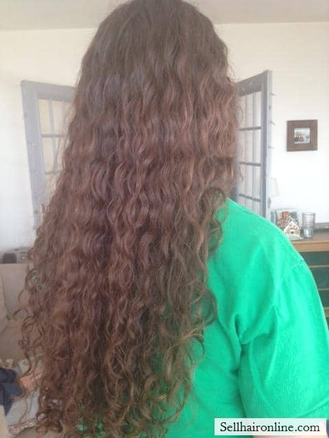 human hair for sale