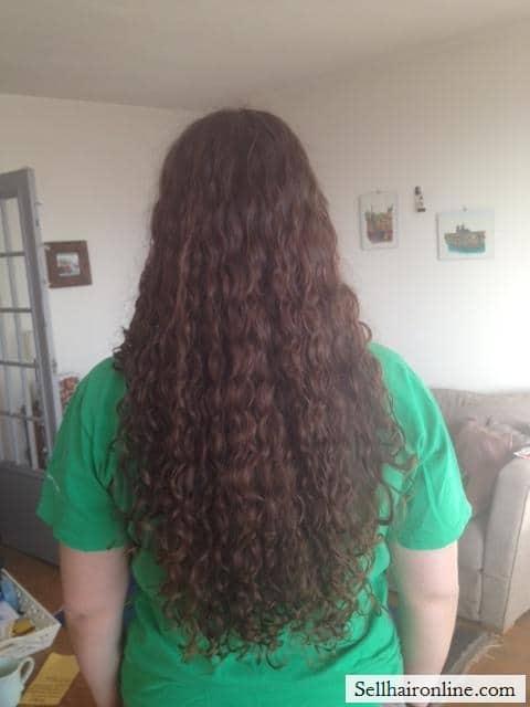 thick virgin hair