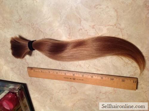 very long european hair