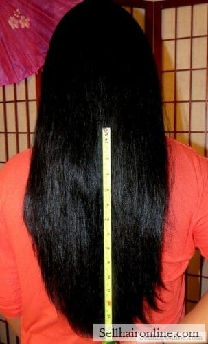 Full of volume and thick. Hair for sale online