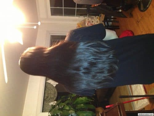 hair for sale 2