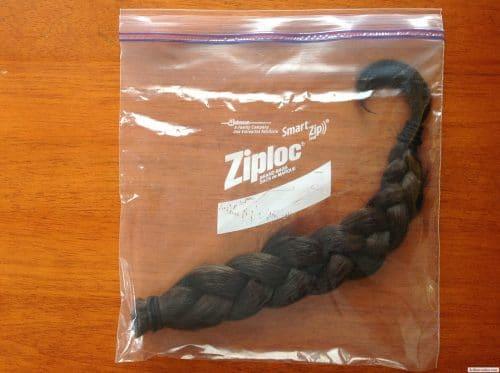 long braid for sale 1