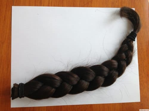 long braid for sale