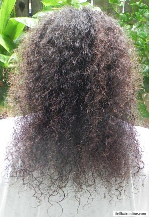 selling hair 7