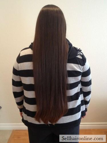 Brown Virgin Hair