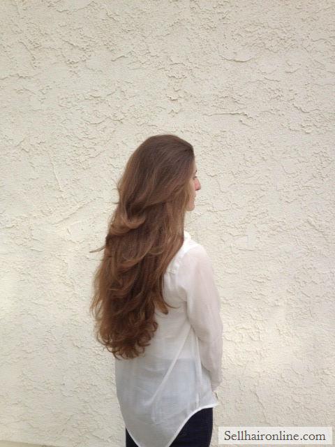 selling Virgin hair 2