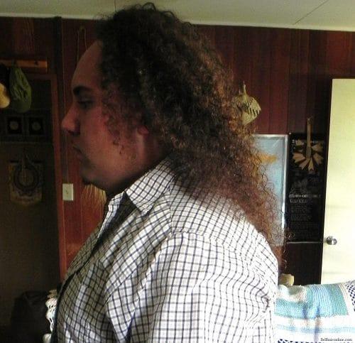 selling hair 2