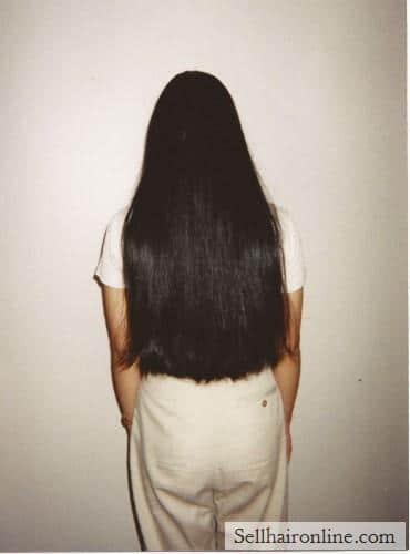 Asian hair for sale