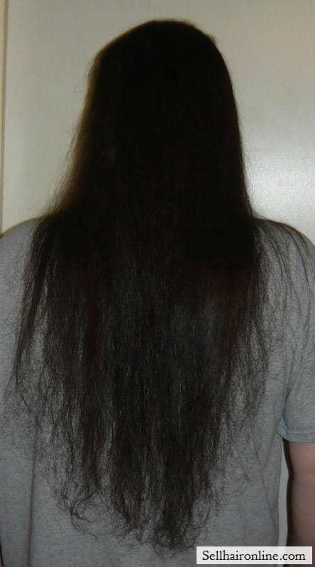 sell Brown Hair online