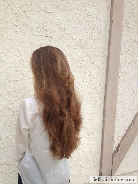 selling Virgin hair 1