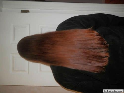 Alburn Hair for sale 2