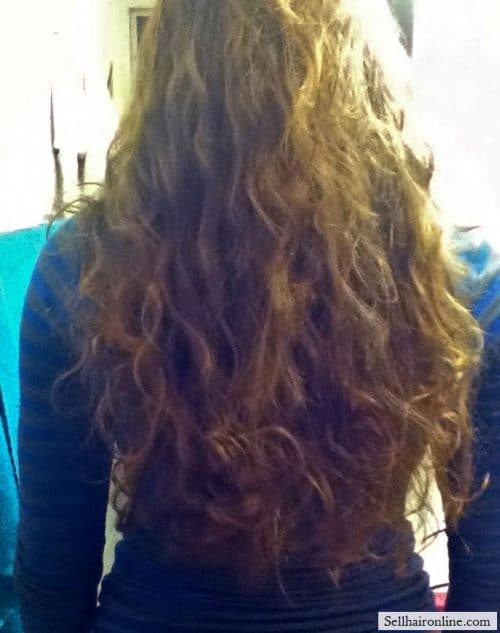 Hair TO SELL