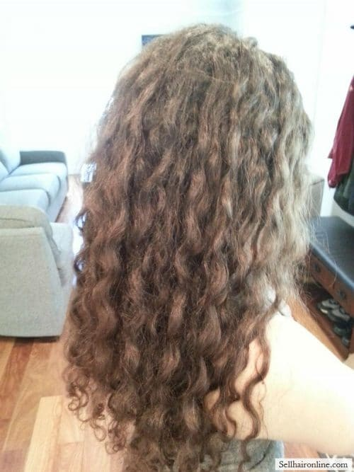 Virgin Hair to sell